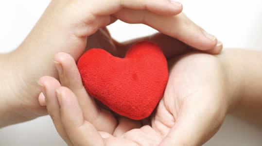 Les plus belle 7 poèmes d'amour pour toi mon coeur